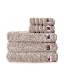 Orignal Bath Towel White